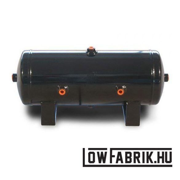 Air Lift 10980 - 2 Gallon tartály fekete