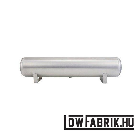 Air Lift 11955 - 4 Gallon csiszolt alumínium tartály