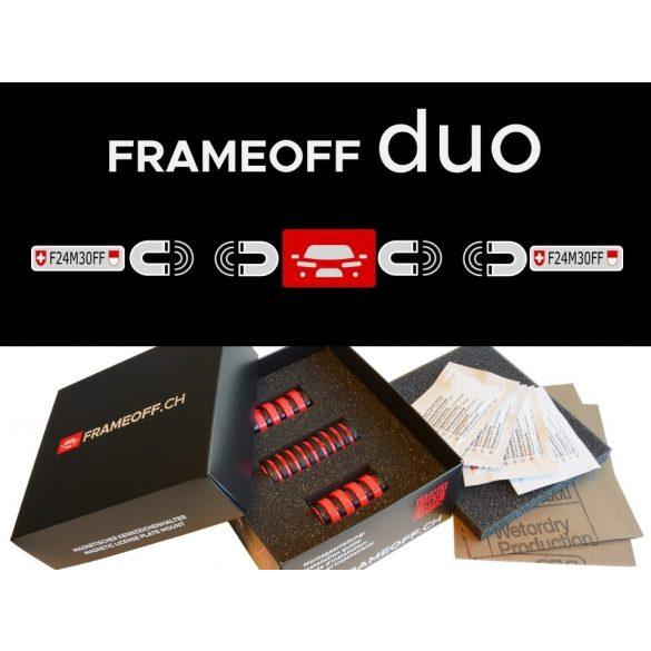 FRAMEOFF Duo