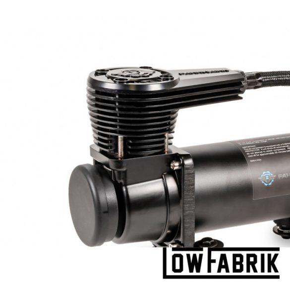 FAHRWairK comp1 EVO Fekete