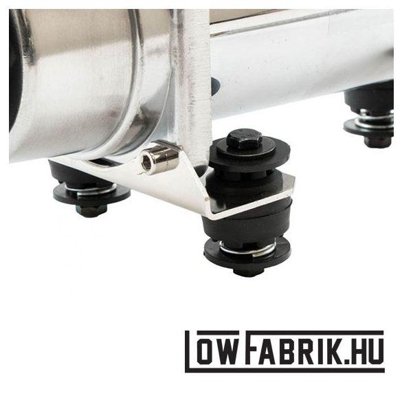 Dual FAHRWairK comp1 EVO Króm