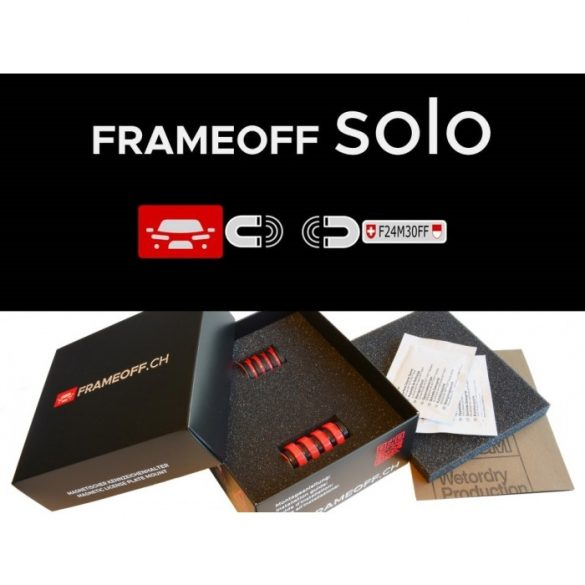 FRAMEOFF Solo