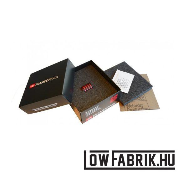 FRAMEOFF Steel