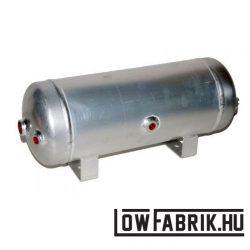 FAHRWairK tank1 - 11,5l - Alu natur