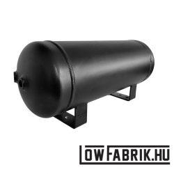FAHRWairK tank1 - 11,5L - fekete