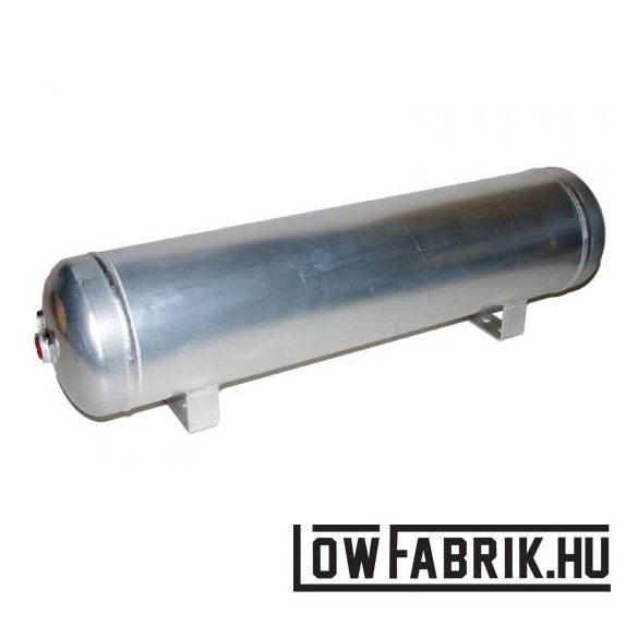 FAHRWairK tank2 - 19l - Alu natur