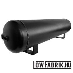 FAHRWairK tank2 - 19l - Fekete